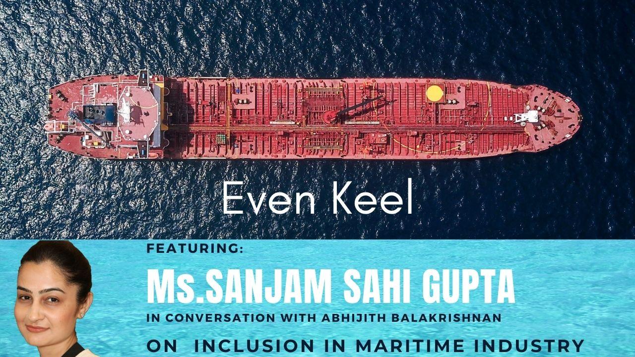 Episode 7 : In conversation with Sanjam Sahi Gupta on a business case